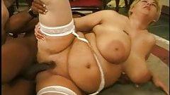 Bbw orgy porn