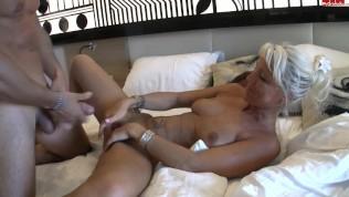 Porno eingeklemmt Er nutzt