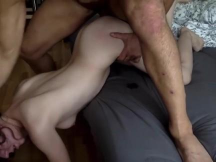 pedeset nijansi sivog analnog seksa
